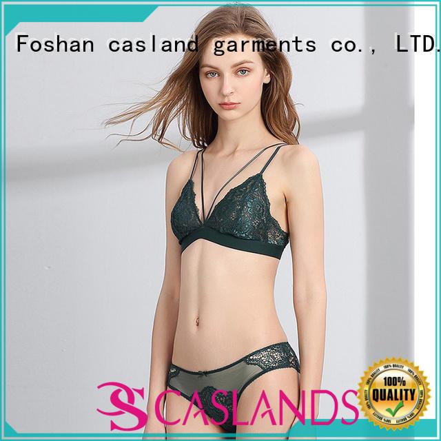 Casland Top ladies underwear bra for business for ladies
