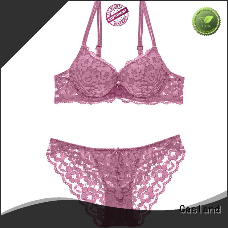 Casland padded intimates manufacturer for women