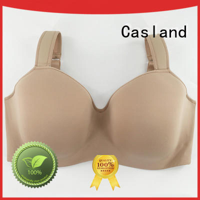 Casland padded plus bras wholesale for girls