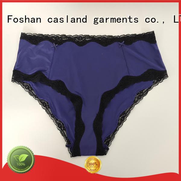 Casland comfortable girls seamless underwear supplier for girls