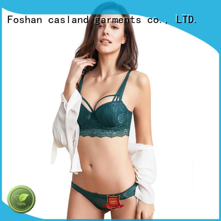 Top sexy bra design underwear manufacturers for girls