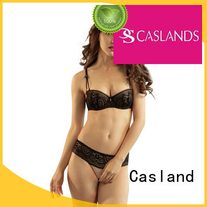 Casland floral amazing push up bra series for girls