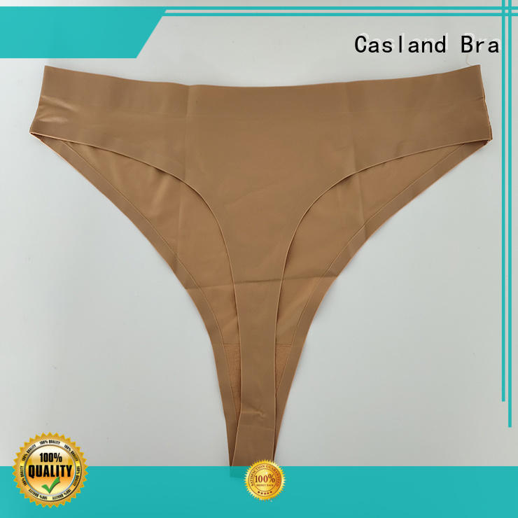 Casland rise women's underwear supplier for ladies