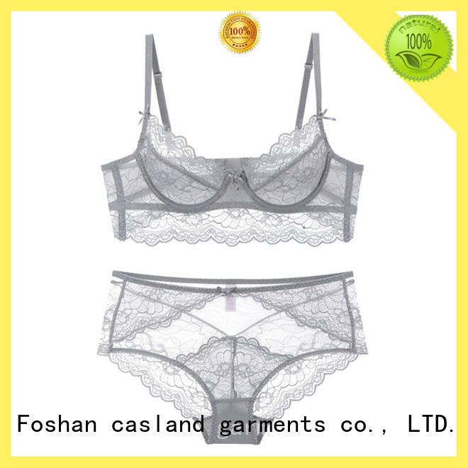 Casland high quality intimates supplier for girls