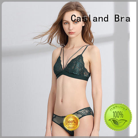 Casland transparent fancy bra online wholesale for ladies