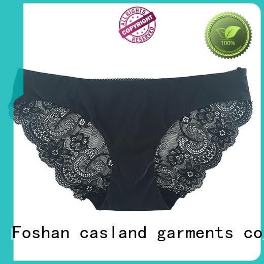 Casland lady sheer panties series for ladies