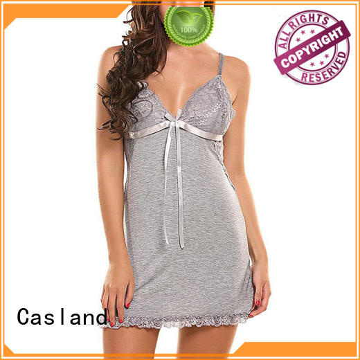 home women Casland Brand cotton sleepwear