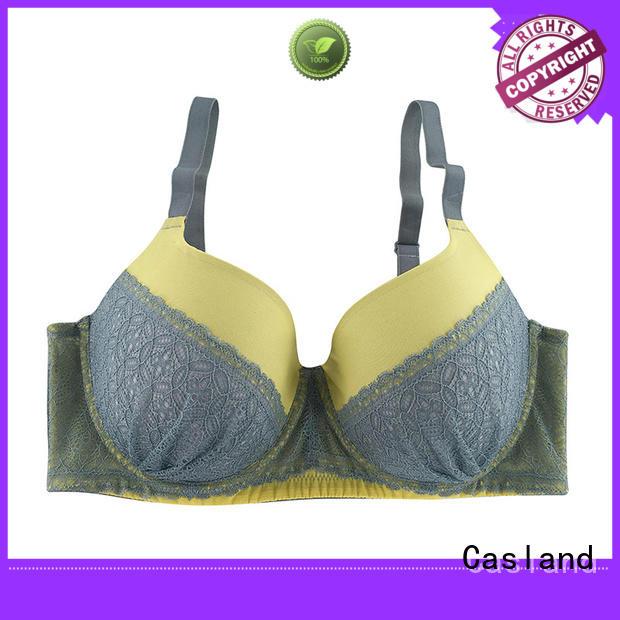 full coverage bra plus for girls Casland