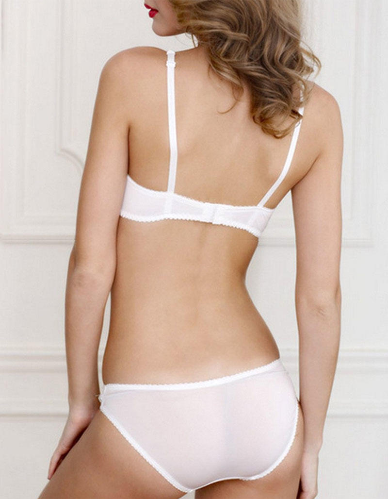 Casland french unlined bra series for ladies