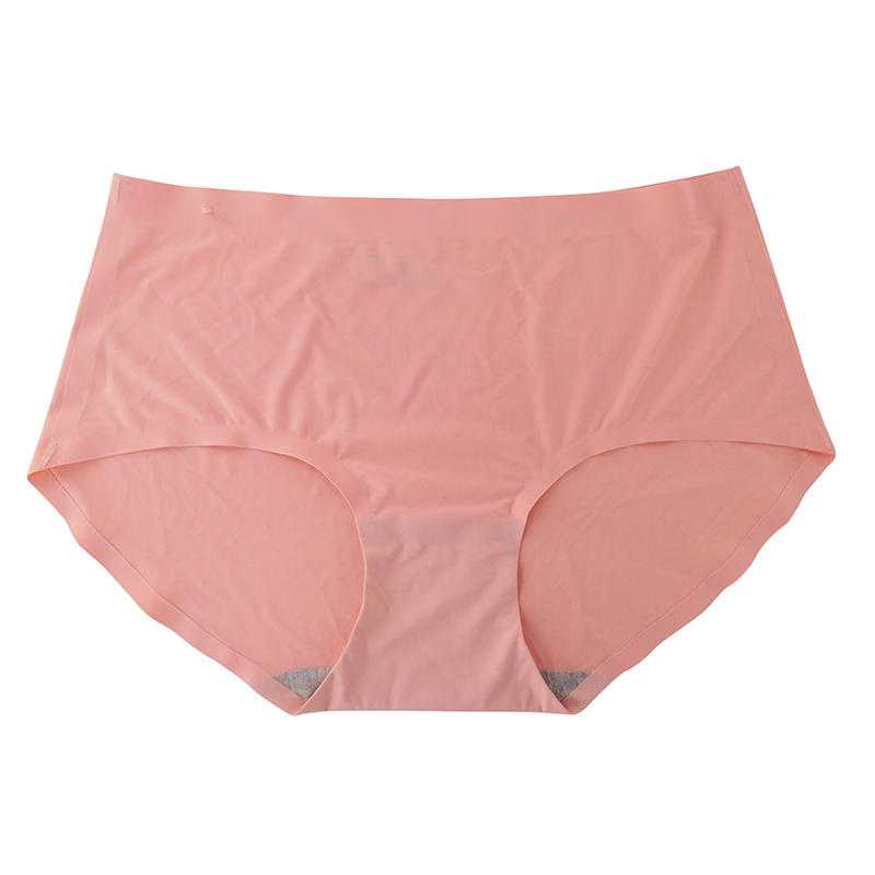Latest Seamless Women Panty  CS888-1