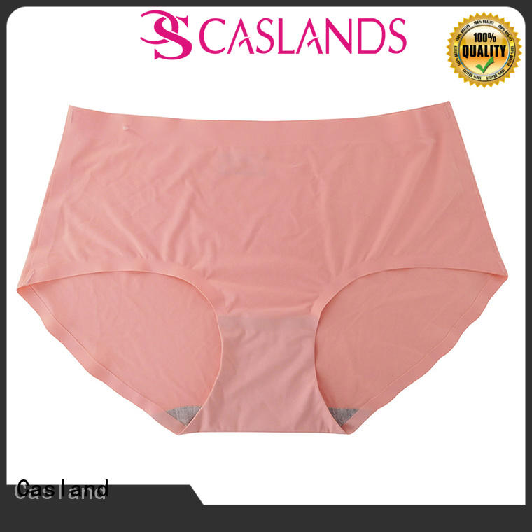 durable seamless cotton panties rise wholesale for women