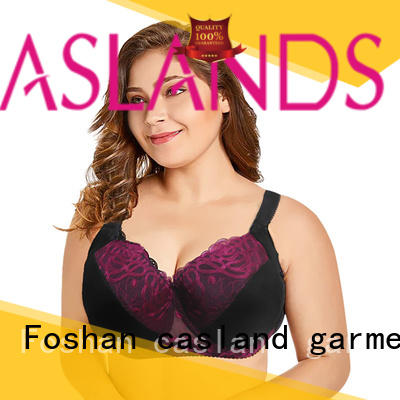 high quality plus size non wired bras panty manufacturer for ladies