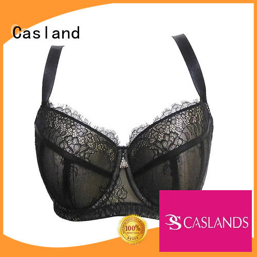 woman plus size bras unlined Casland company