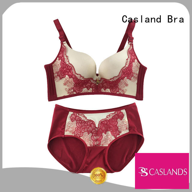 New Push Up Seamless Bra with lace  CS01111