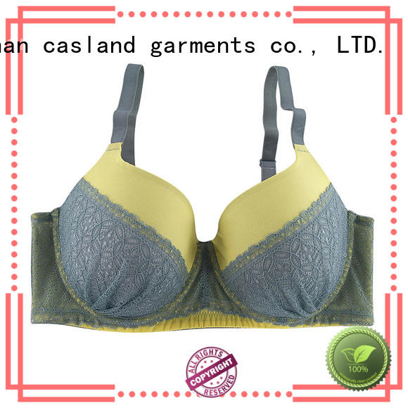 Casland Best soft cup bra company for ladies