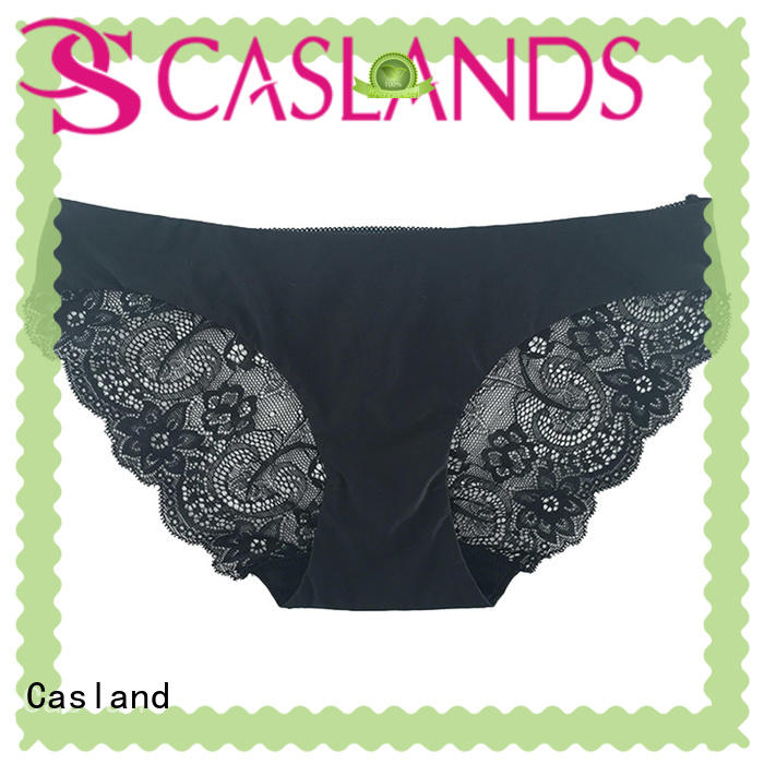 breathable women's lace briefs series for ladies