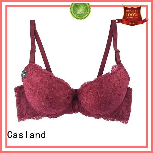 shirt push double Casland Brand push up bra
