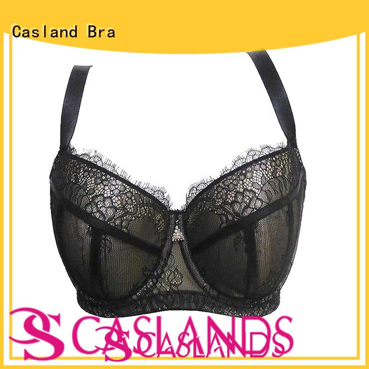 professional cotton bras plus size quality series for women