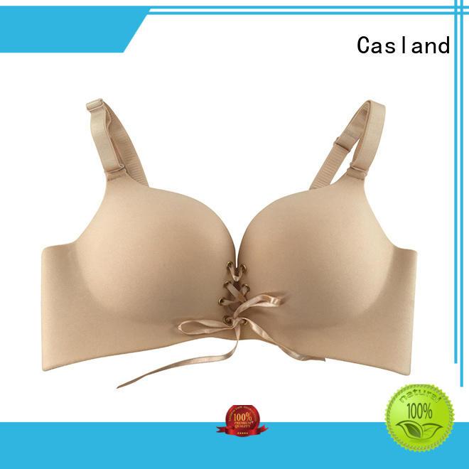 Hot wireless bras back Casland Brand