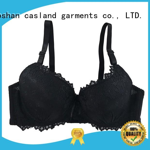 High-quality comfortable bras padded Supply for girls
