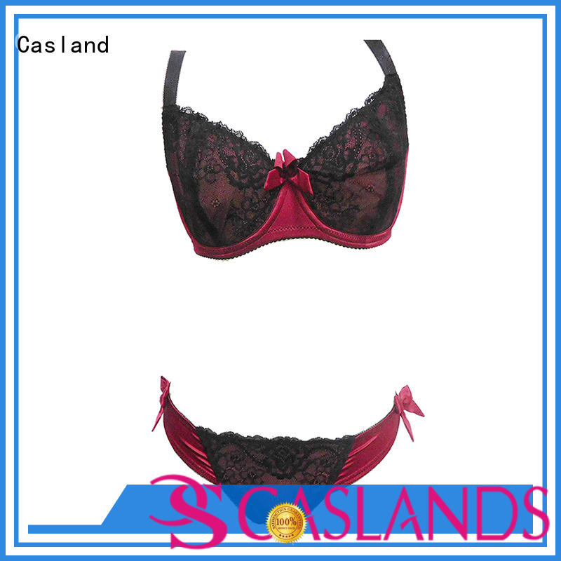 smooth cotton bras plus size series for women Casland