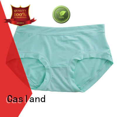 organic cotton panties for ladies series for ladies Casland