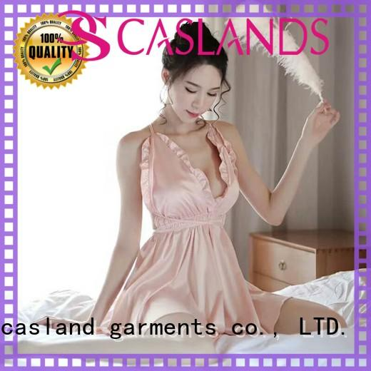 high quality silk slip smooth series for women