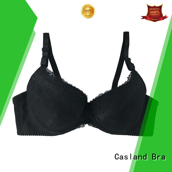double push up bra double moulded push Casland Brand push up bra