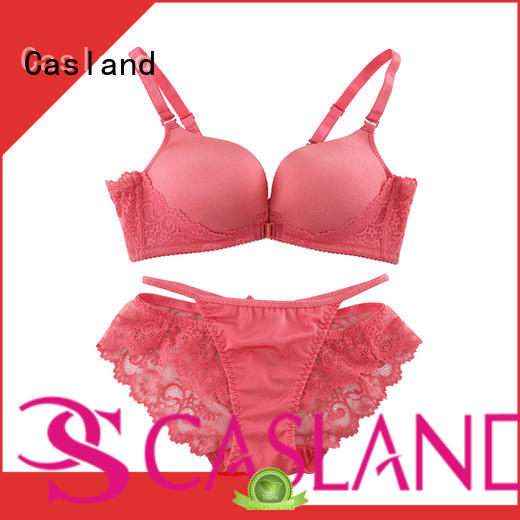 bandage seamless support bra supplier for girls Casland