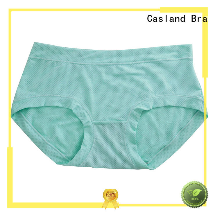 durable cotton panties for ladies organic series for girls