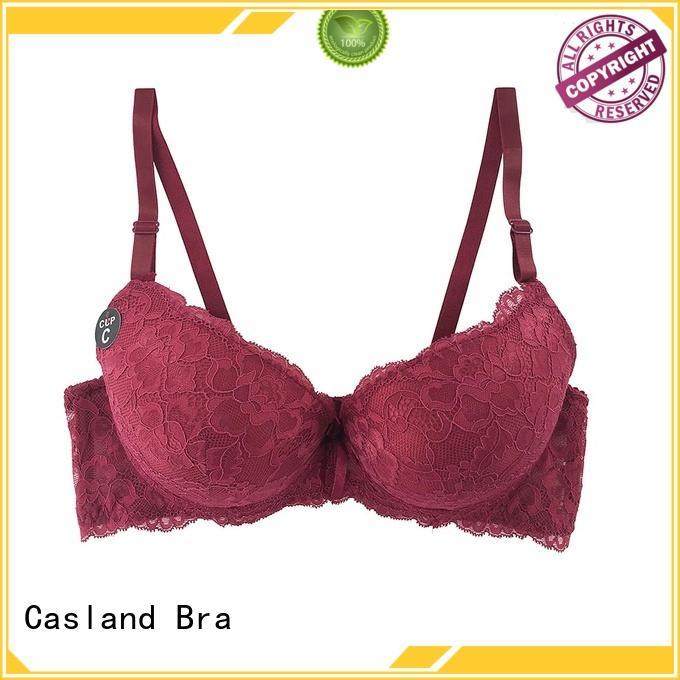 Wholesale Lace Push Up Bra CS58126