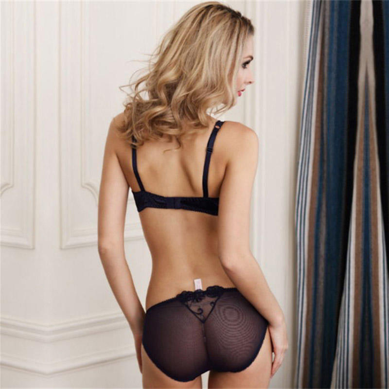 Casland style hot bra and panty wholesale for women-3