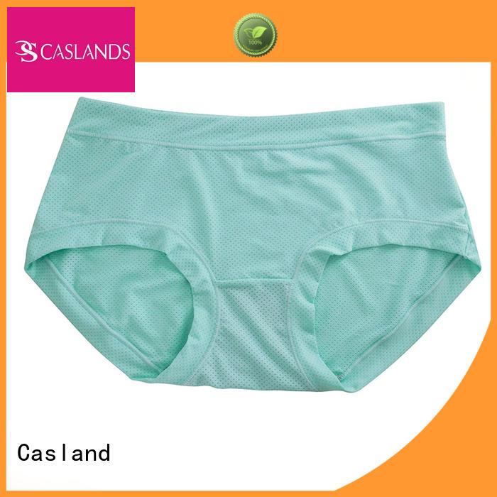 pretty cotton underwear cotton popular customized cotton panties manufacture