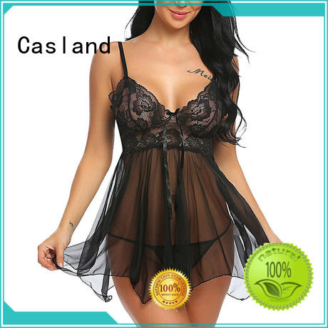 see through lingerie babydolls Casland Brand sexy lingerie