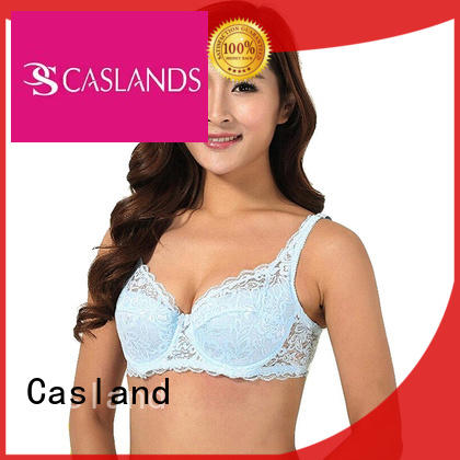 push Custom padded push up bra shirt Casland