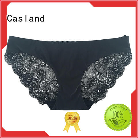 Casland high quality sexy underwear for women manufacturer for girls