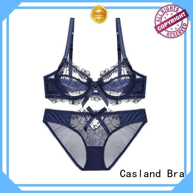 sheer lace bra comfortable bralette see company