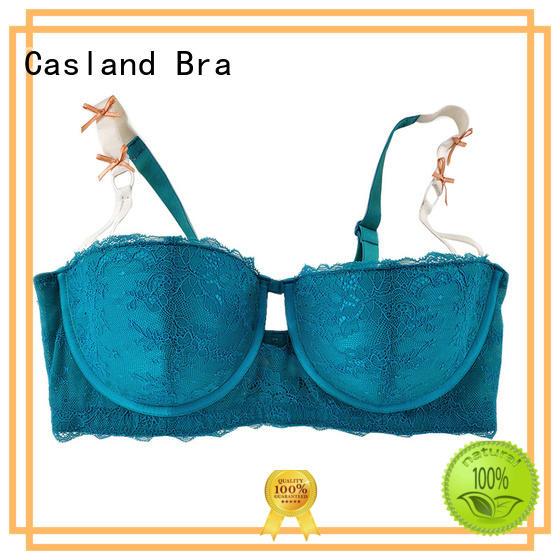Casland high quality big bra supplier for girls