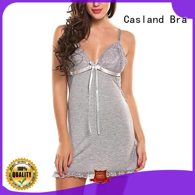 Casland cotton cotton sleep dress wholesale for women