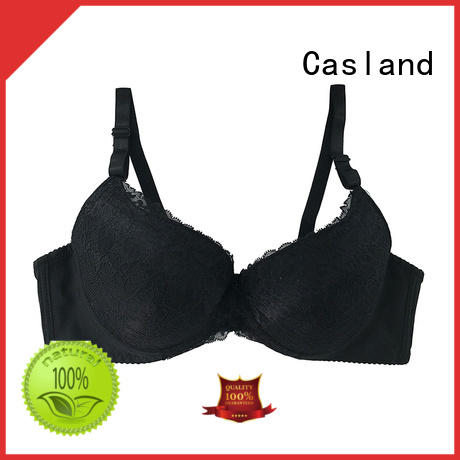 Casland soft everyday bra supplier for ladies