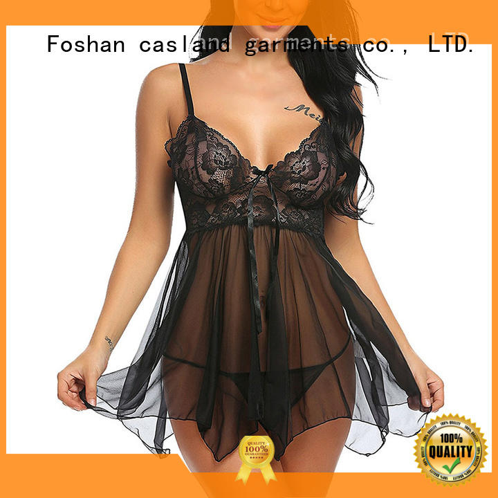 Casland high quality sex lingerie supplier for women