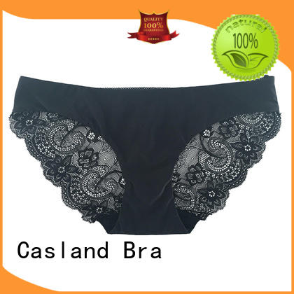Casland Wholesale transparent underwear for womens manufacturers for girls