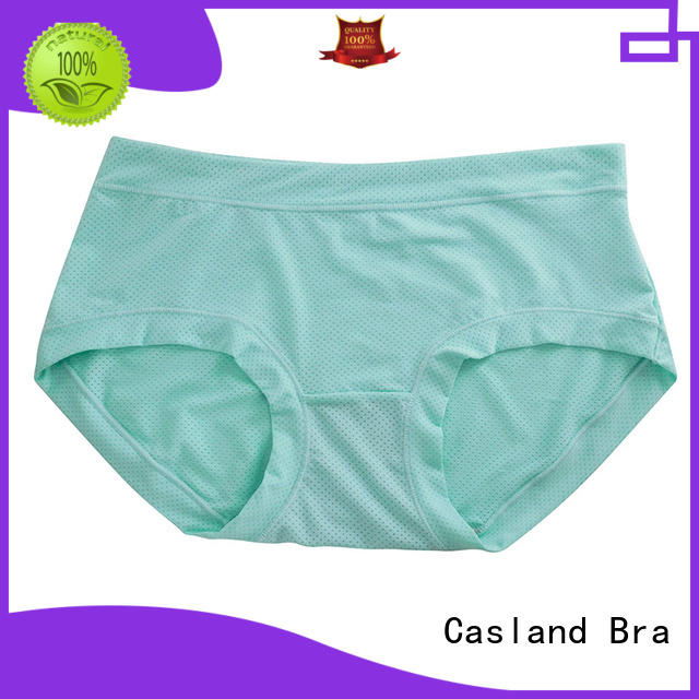 Casland durable cotton underwear women series for women