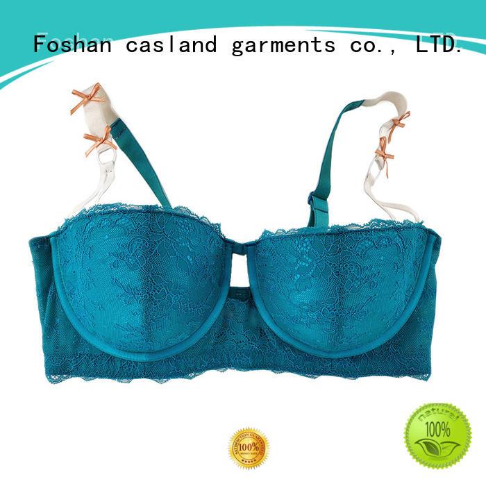 Casland large full coverage bra wholesale for women