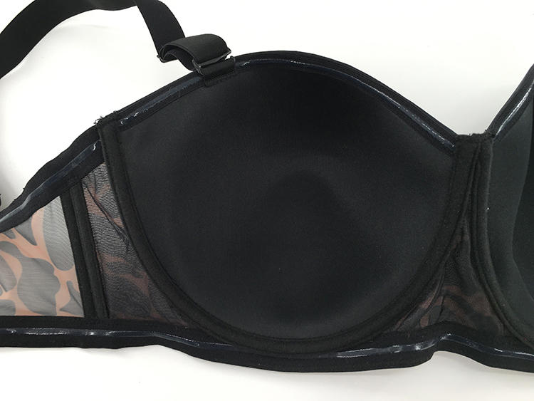 Casland undergarments large cup size bras supplier for women