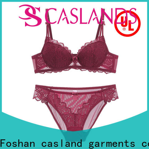 Casland arrival non cup bra company for women