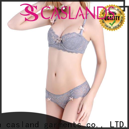 Wholesale ladies underwear bra penty manufacturers for girls
