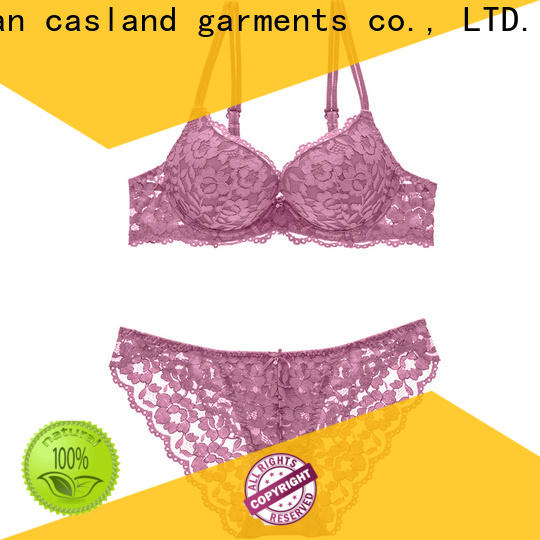 Casland sexy non padded bra Supply for women