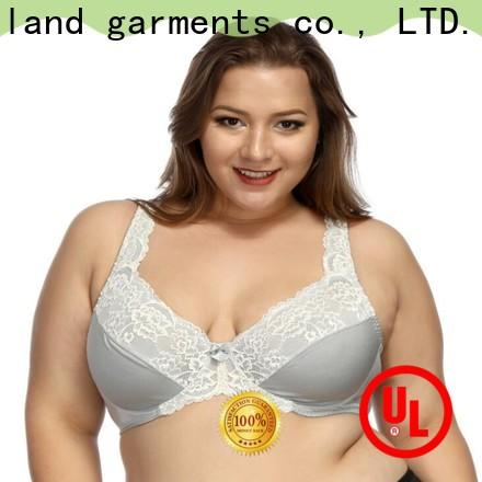 Casland Custom plus size bras company for ladies