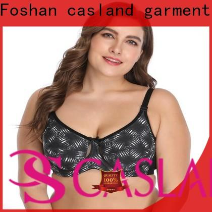 High-quality best push up bra for plus size strapless for business for women